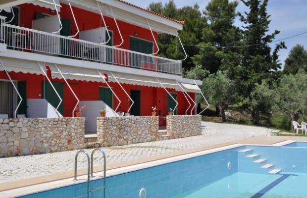 фото отеля Villa Lilly изображение №21