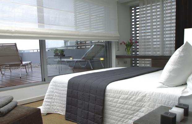 фото отеля Brasil Suites изображение №25