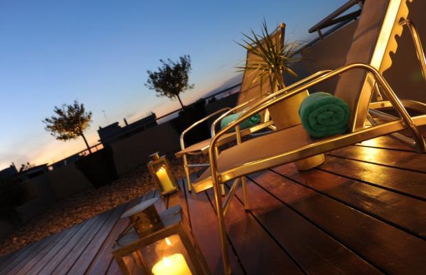 фотографии отеля Brasil Suites изображение №15