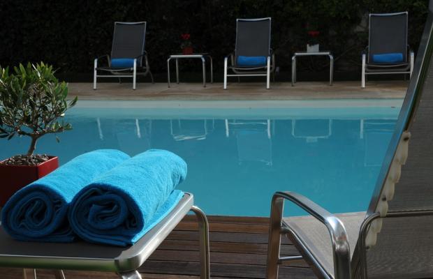 фотографии отеля Brasil Suites изображение №11