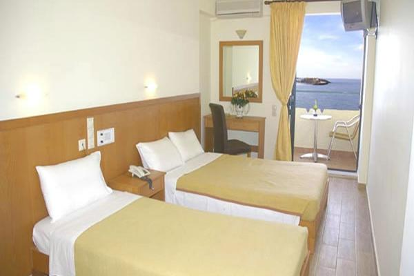 фото отеля Nikis изображение №25
