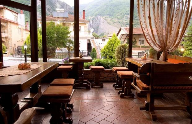 фотографии отеля Kallinikos изображение №39