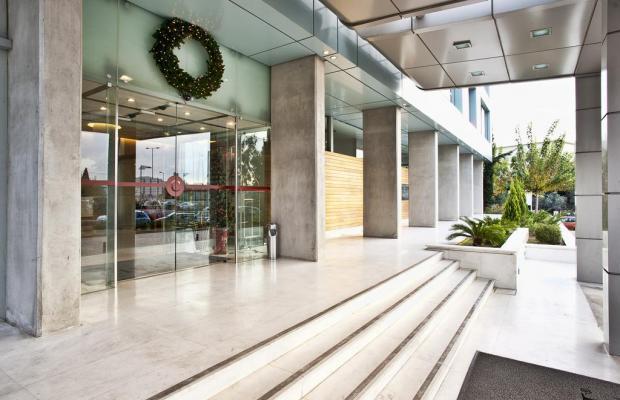 фото отеля Civitel Olympic изображение №17