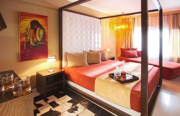 фото Plaza Hotel изображение №22