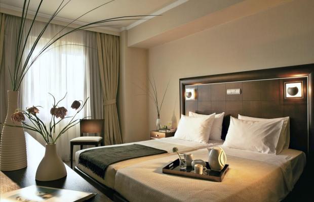 фотографии отеля Porto Palace Hotel изображение №19