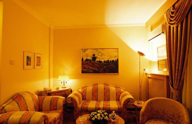 фото отеля Santa Beach Hotel (ex. Galaxias Beach Hotel) изображение №41