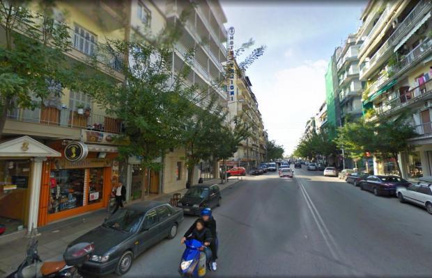 фото отеля Telioni изображение №1