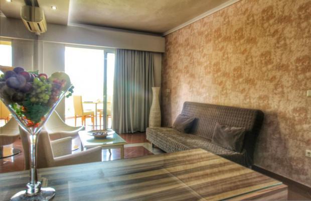 фото отеля Socrates Plaza Hotel изображение №13