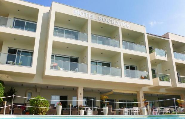 фото отеля Socrates Plaza Hotel изображение №1