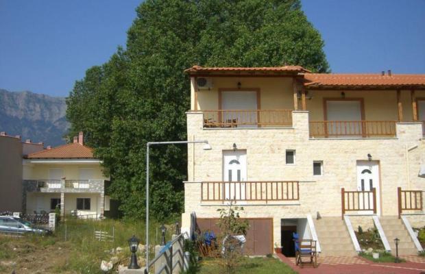 фото отеля Villa Angelo изображение №17