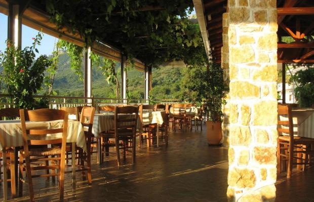 фотографии отеля Agorastos Hotel & Taverna изображение №15