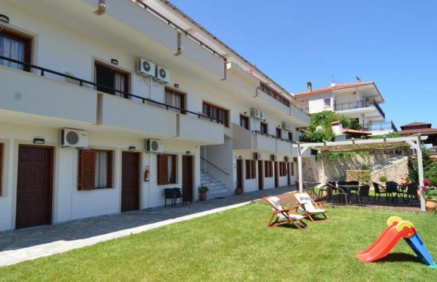 фото отеля Agorastos Hotel & Taverna изображение №9