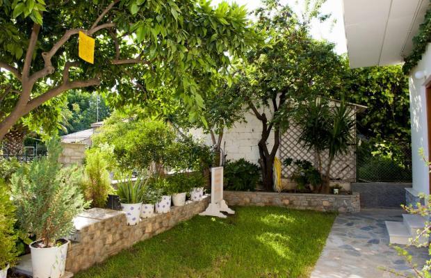 фотографии отеля Pansion Matoula изображение №3