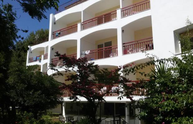 фотографии отеля Lalaria изображение №23