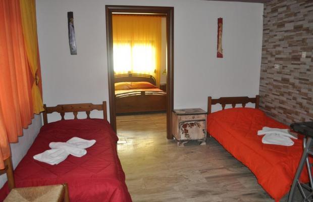 фото Ifigenia Apartments изображение №10