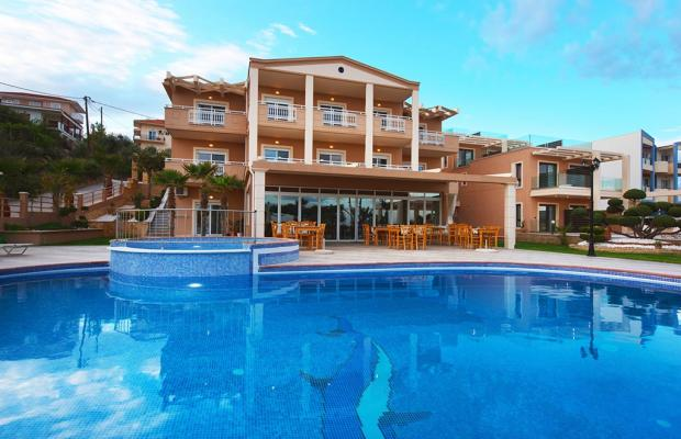 фото отеля Blue View Hotel изображение №21