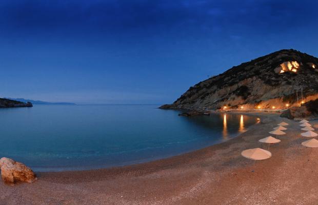 фотографии отеля Istron Bay изображение №3