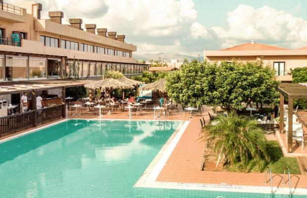 фотографии отеля Sentido Vasia Resort & Spa изображение №15