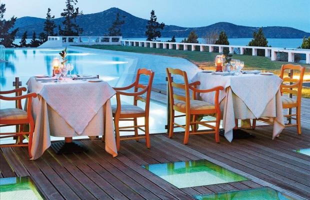 фото отеля Porto Elounda Golf & Spa Resort (ex. Porto Elounda De Luxe Resort) изображение №45