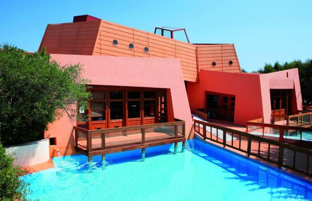 фотографии Porto Elounda Golf & Spa Resort (ex. Porto Elounda De Luxe Resort) изображение №28