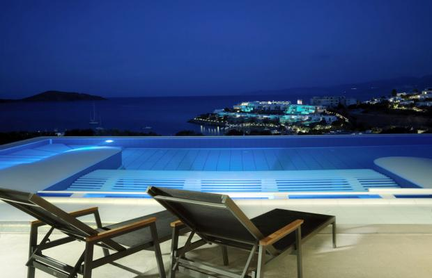 фотографии Porto Elounda Golf & Spa Resort (ex. Porto Elounda De Luxe Resort) изображение №24