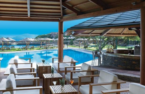 фотографии отеля Porto Elounda Golf & Spa Resort (ex. Porto Elounda De Luxe Resort) изображение №15