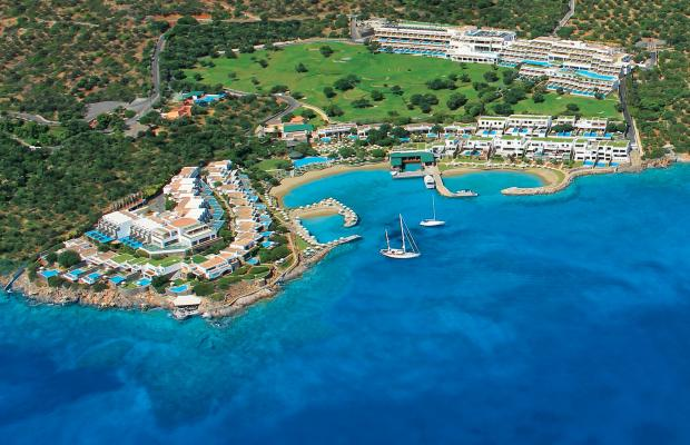 фотографии отеля Porto Elounda Golf & Spa Resort (ex. Porto Elounda De Luxe Resort) изображение №3
