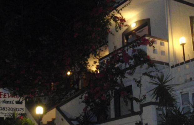 фотографии отеля Fevro изображение №15