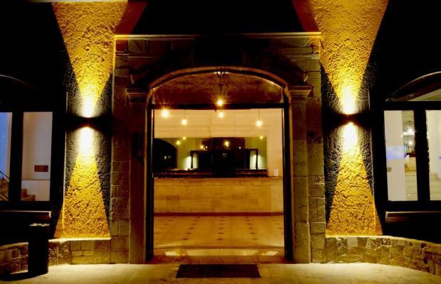 фотографии отеля Amuse (ex.Flisvos Beach) изображение №11