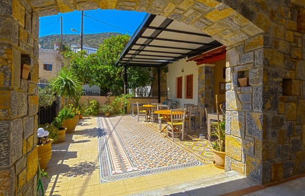 фотографии отеля Villa Elite изображение №27