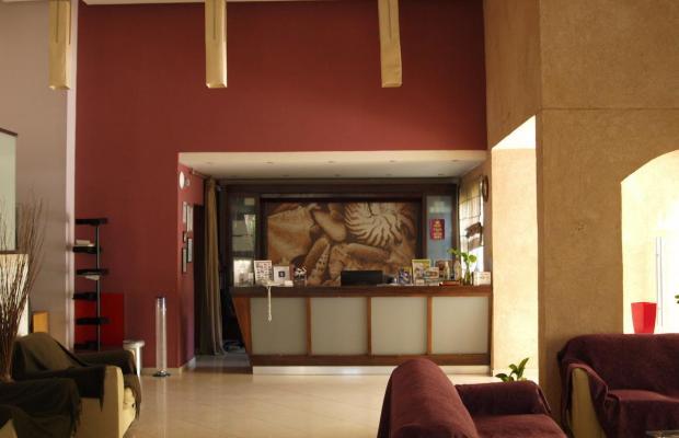 фото отеля Triton изображение №5