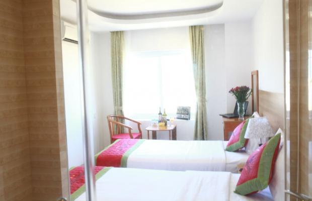 фото отеля Siren Flower Hotel изображение №37