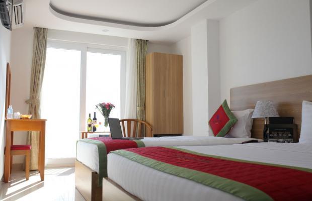 фотографии отеля Siren Flower Hotel изображение №27