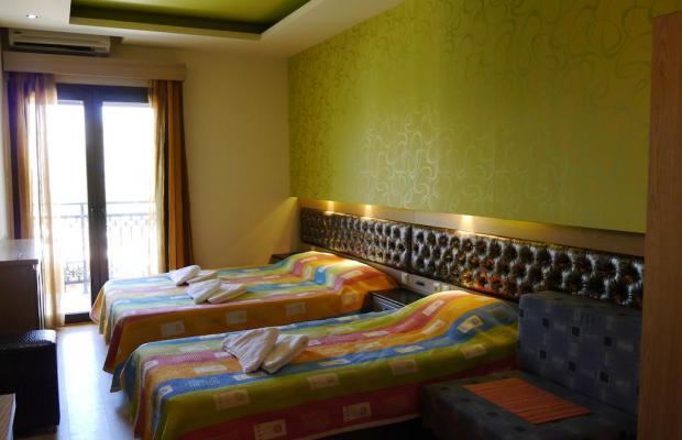 фотографии отеля Captain's Beach Boutique Apartments изображение №11