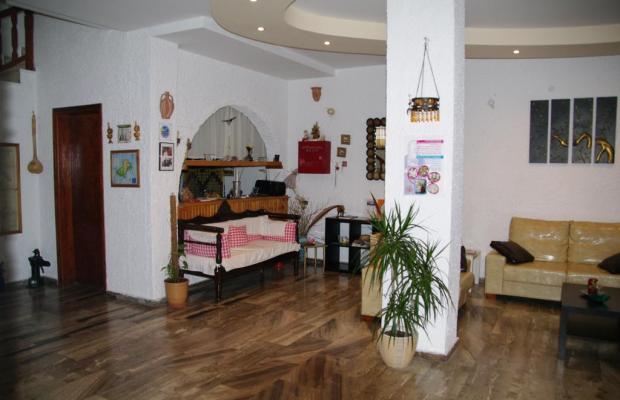 фотографии отеля Marlton изображение №11