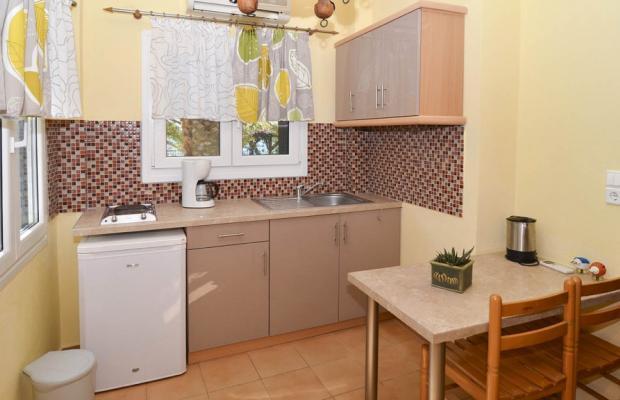 фотографии отеля Christin Apartments изображение №11