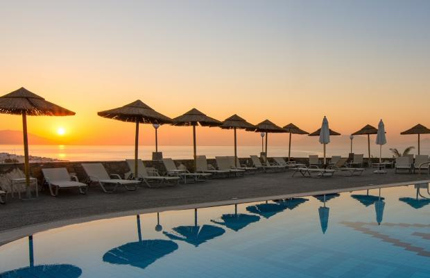 фотографии отеля Grand Blue Beach Hotel изображение №3