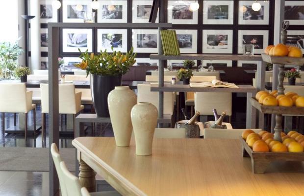 фотографии отеля The Excelsior изображение №35