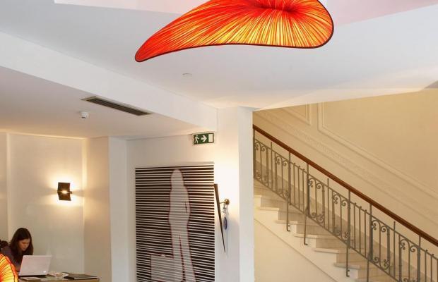 фото отеля The Excelsior изображение №21