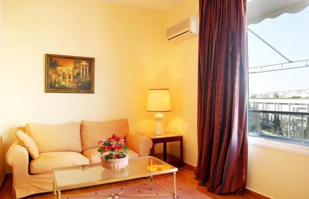 фотографии отеля Hotel Apartments Delice изображение №15