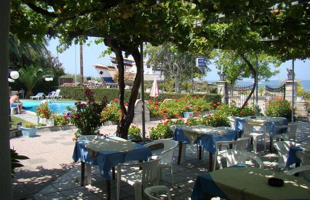 фотографии отеля Elektra Hotel изображение №27