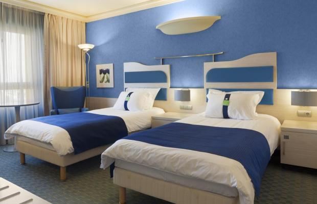 фото Holiday Inn Athens Attica Av.  Airport West изображение №26
