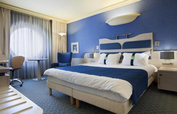фото отеля Holiday Inn Athens Attica Av.  Airport West изображение №25