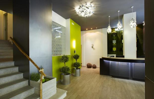 фото City Hotel Thessaloniki изображение №22