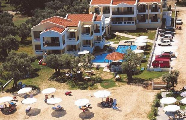фотографии отеля Aegean Sun Apartments изображение №19