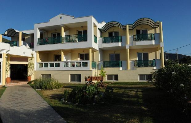 фотографии отеля Aegean Sun Apartments изображение №15