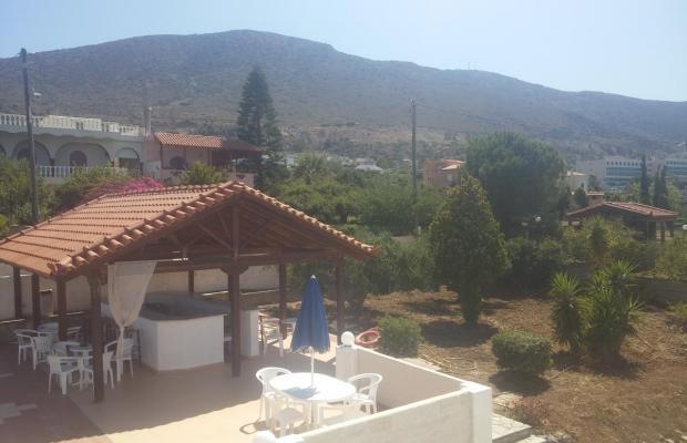 фотографии отеля Dimitra изображение №7