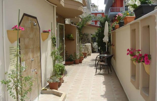 фото отеля Villa Pigasos изображение №17