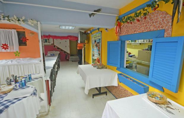 фото Hotel Dias Apartments изображение №50