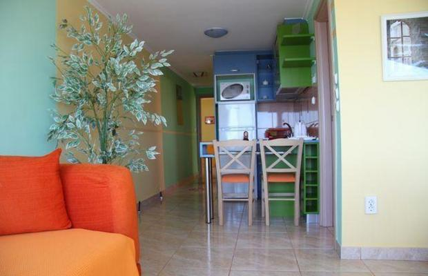 фото Hotel Dias Apartments изображение №18